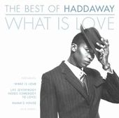 The Best of Haddaway - What Is Love?