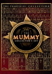 The Mummy Collector's Set (The Mummy / The Mummy