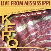 KERQ: Live From Mississippi - Spectrum of Poetic