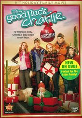 Good Luck Charlie, It's Christmas