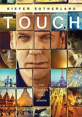 Touch - Complete 1st Season (3-DVD)