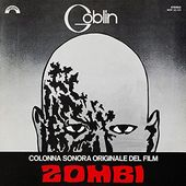 Zombi (AKA Dawn Of The Dead) (180GV)
