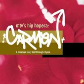 Mtv's Hip Hopera: Carmen: TV Soundtrack