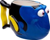 Disney - Finding Dory - Dory Sculpted Mug
