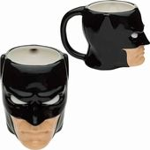DC Comics - Batman - Sculpted Mug