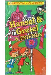 Hansel & Gretel & Friends
