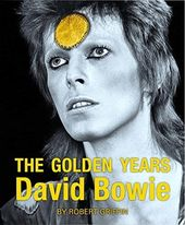 David Bowie - The Golden Years