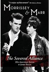 The Smiths - Morrissey & Marr: The Severed