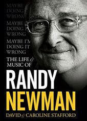 David Newman - Maybe I'm Doing It Wrong: The Life
