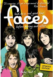 The Faces - Had Me a Real Good Time: The Faces:
