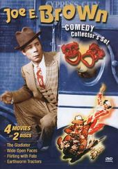 Joe E. Brown Comedy Collection (The Gladiator /