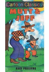 Mutt & Jeff & Friends