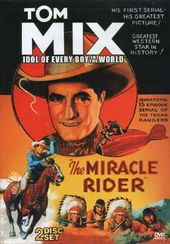 Miracle Rider (2-DVD)