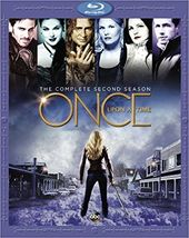 Once Upon a Time - Complete 2nd Season (Blu-ray)