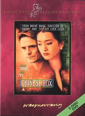 Chinese Box (Signature Series Unrated Director's
