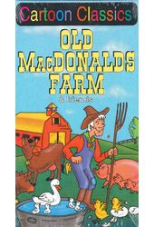 Old Macdonalds Farm & Friends