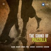 The Sound of Piazzolla (2-CD)
