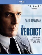 The Verdict (Blu-ray)