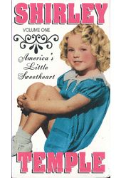 Shirley Temple, Volume 1