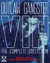 Outlaw: Gangster VIP - Complete Collection