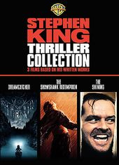Stephen King Thriller Collection (Dreamcatcher /