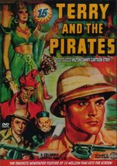 Terry and the Pirates (2-DVD)