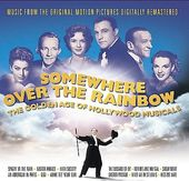 Somewhere Over the Rainbow: The Golden Age of