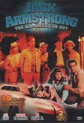 Jack Armstrong: The All-American Boy (2-DVD)