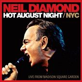 Hot August Night / NYC: Live from Madison Square