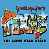 Greetings From Texas (Hepcat)
