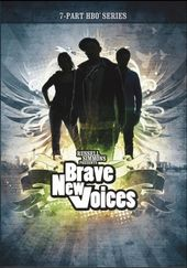 Russell Simmons Presents Brave New Voices (2-Disc)