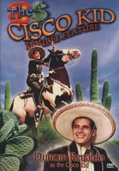 Cisco Kid Double Feature (South of The Rio Grande