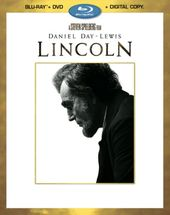 Lincoln (Blu-ray + DVD)