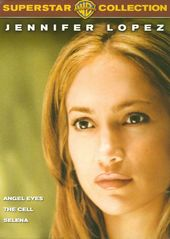 Jennifer Lopez Superstar Collection (Angel Eyes /