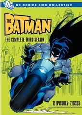 Batman - Complete 3rd Season (2-DVD)
