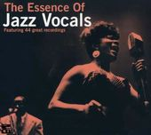 Essence of Jazz Vocals: 44 Great Recordings