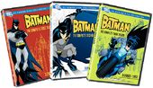 The Batman - Complete Seasons 1-3 (6-DVD)