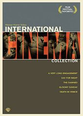 International Cinema Collection (6-DVD)
