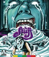 The Stuff (Blu-ray)