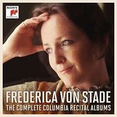 The Complete Columbia Recital Albums (17-CD)
