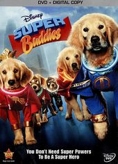Super Buddies (2-DVD)