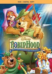 Robin Hood (40th Anniversary Edition)