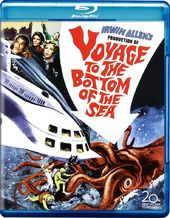 Voyage to the Bottom of the Sea (Blu-ray)