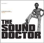 The Sound Doctor: Black Ark Singles and Dub
