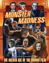 Monster Madness: The Golden Age of the Horror