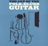 The Art of the Folk-Blues Guitar: Jerry Silverman