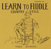Learn To Fiddle Country Style