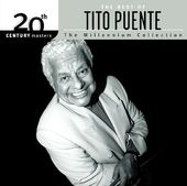 The Best of Tito Puente - 20th Century Masters /