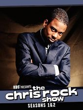 Chris Rock Show - Complete 1st & 2nd Seasons