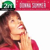 The Best of Donna Summer - 20th Century Masters /